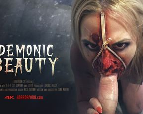 Demonic Beauty - Scary Horror Sex Movie