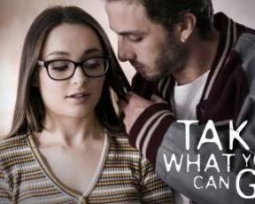 Take What You Can Get | Aften Opal - PureTaboo FullHD (2020)
