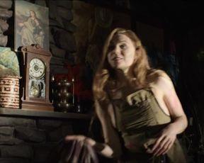 TV show scene Christiane Seidel, Trine Christensen Nude - Godless s01e02-06 (2017)