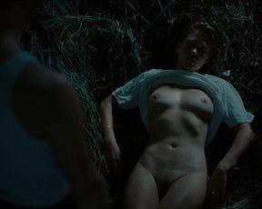 Celebs sex scene Lea Seydoux nude – Grand Central (2013)