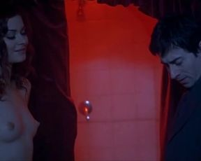 Anna Mouglalis nude, Andrea Osvart nude – Mare Nero (2006)