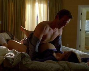 Celebs sex scene Kathryn Hahn nude – Hung s02e01 (2010)