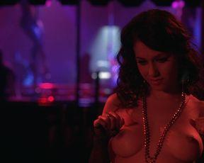 TV show scene Jade Tailor nude, Natasha Alam nude – True Blood s03e04 (2010)