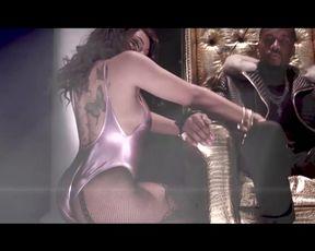 Chanel West Coast Sexy - New Bae Ft. Safaree (2017)