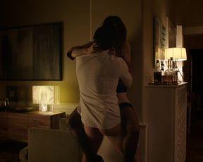 Actress Caroline Goodall nude, Mina Tanderl nude, Joanna Kitzl nude – Berlin Station s01e04-05 (2016) TV Show Sex Scenes