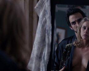 Actress Brianna Brown nude – Homeland s01e03 (2011) TV Show Sex Scenes