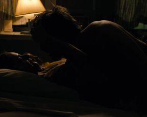 TV show scene Margarita Levieva, Michelle Bobe Nude - The Deuce s01e03 (2017)