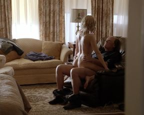 TV show scene Kim Dickens nude – Sons of Anarchy s06s03 (2013)