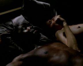 Actress Kim Dickens nude – Treme s03e01 (2012) TV Show Sex Scenes