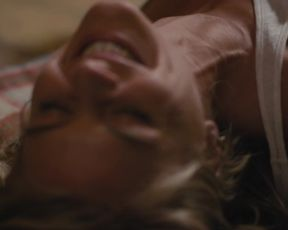 Eliza Coupe nude – It's Us (2015)