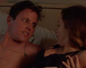 Actress Jessica McNamee nude – Sirens s01e05 (2014) TV Show Sex Scenes