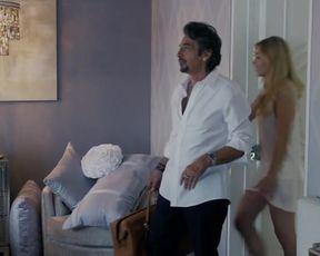 Katarina Cas nude – Danny Collins (2015)