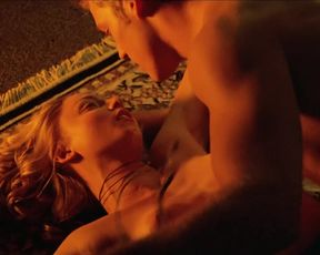 Ruth Dubuisson nude, Angela Jackson nude, Emmanuelle Vaugier sexy, Louisette Geiss nude – Wishmaster 3 (2001)