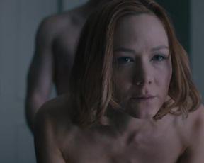Celebs sex scene Anna Friel, Louisa Krause Nude - The Girlfriend Experience s02e09 (2017)