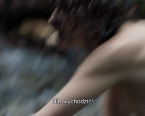 TV show scene Anna Donchenko Nude - Wataha s02e02 (2017)