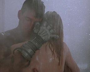 Stacey Travis nude – Hardware (1990)