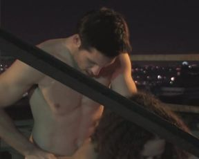 Hot actress Shari Solanis Nude - Now & Later (2009) 2
