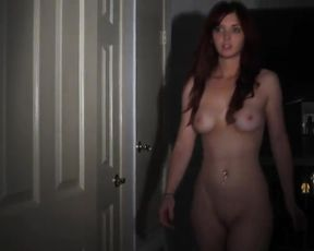 Sexy Veronica Ricci Nude - Lizzie Bordens Revenge (2014)
