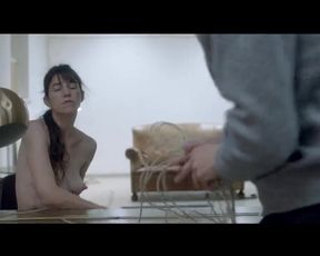 Explicit sex scene Charlotte Gainsbourg - Nymphomaniac DC (2013) Adult video from the movie