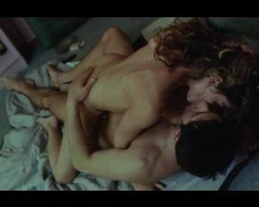 Explicit sex scene Marina Kalogirou - Avrio tha 'nai arga (2002) Adult video from the movie