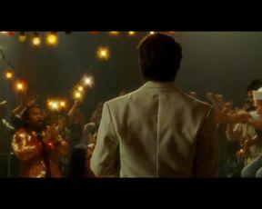 Explicit sex scene Bimba Bosé & Others - El cónsul de Sodoma Adult video from the movie