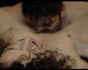 Explicit sex scene Maria Schrader - Vergiss Mein Ich (2014) Adult video from the movie