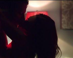 Hot actress Christina DeRosa - Zane's Sex Chronicles