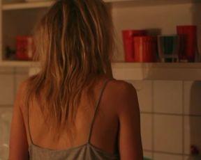 Explicit sex scene Anna Åström - Vi (2013) Adult video from the movie