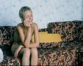 Hot scene Orsolya Toth Nude - Szep napok (HU 2002)