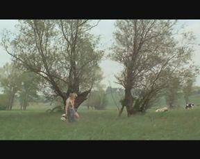 Explicit sex scene Marjorie Cottreel - La vie de Jésus Adult video from the movie