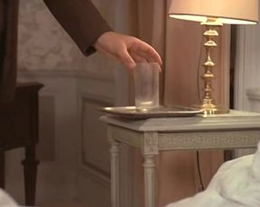 Explicit sex scene Brigitte Lahaie & Karine Gambier - Je Suis A Prendre (1978) Adult video from the movie