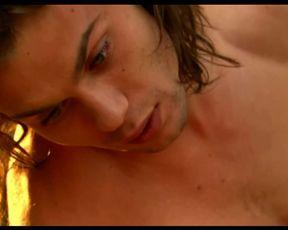 Hot scene Ludivine Sagnier naked celebrity - La petite lili