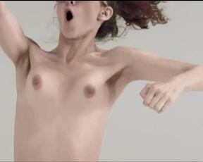 Actress Jennifer Krukowski & Lea Reto & Kitsune Soleil - Dirty Deeds s01 (2012) TV Show Sex Scenes