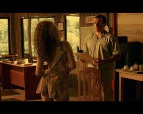 Angie Cepeda - Pantaleon y las visitadoras (2000)