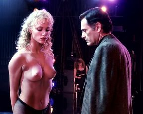 Elizabeth Berkley Topless - Showgirls (1995)