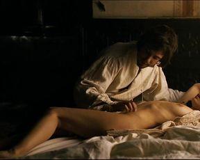 Naked scenes Elena Anaya Nude - Alatriste (ES 2006)