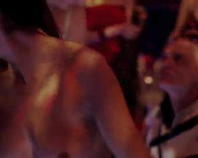 Hot scene Sylwia Wais, etc Nude - Polskie gowno (2014)