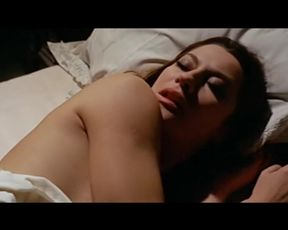 Explicit sex scene Rosalba Neri Nude - Slaughter Hotel (1971) Adult video from the movie