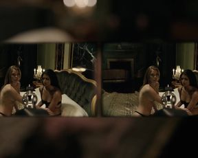 Celebs Amanda Seyfried naked, Sara Mitich, Alyson Bath, Jordan Claire Robbins nude - Anon (2018)