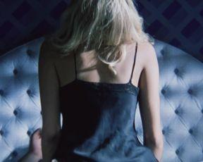 Explicit sex scene Katarina Vasilissa - The Voyeur (1994) Adult video from the movie