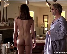 Celebs Mimi Rogers - THE DOOR IN THE FLOOR