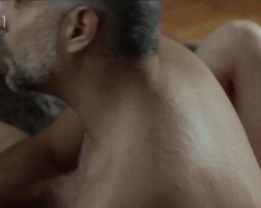 Naked scene Natasa Janjic nude  - Da sam ja netko S01E02 (2015) TV show nudity video