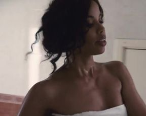 Sexy Melvis Santa Estevez Nude - 7 Days in Havana (2012)