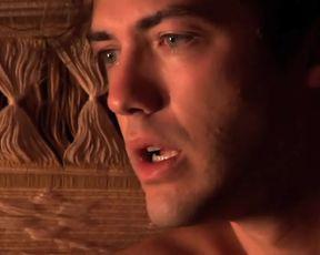 Sexy Maya Parish Nude - Midnight Son (2011)