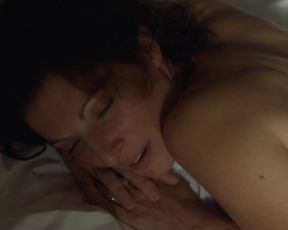 Stephanie Cleau & Lea Drucker nude - La Chambre Bleue (2014)