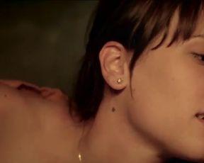 Hot celebs video Natalia de Molina Nude - Vivir es fácil con los ojos cerrados
