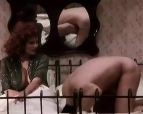 Explicit sex scene Serena Grandi - Miranda (1985) Adult video from the movie