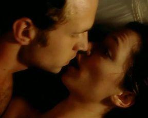 Rebecca Hall nude - Wide Sargasso Sea (2006)