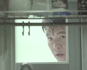 Celebs Jeon Cho-bin, Bo Ri - Time Confinement (2015)