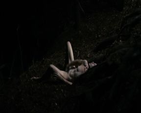 Explicit sex scene Willem Dafoe, Charlotte Gainsbourg - Antichrist (2009) Adult video from the movie